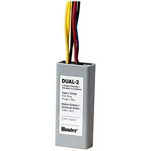 DUAL-2 для I-CORE