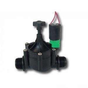 Клапан Euro-F-DCL с регулятором потока 1