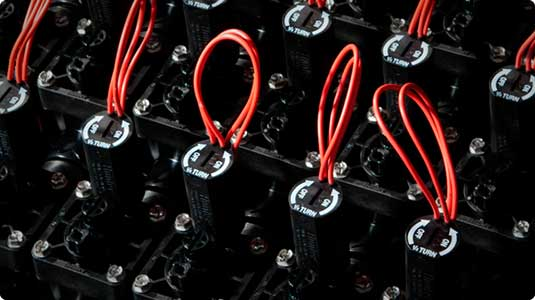 Электромагнитные клапаны