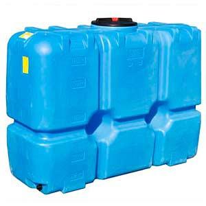 Емкость 1500 литров