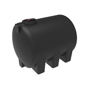 ЭкоПром H 5000 с откидной крышкой черный