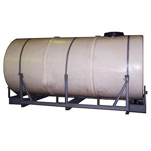 Емкость 18000 литров