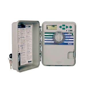 6-ти зонный пульт управления системой автоматического полива