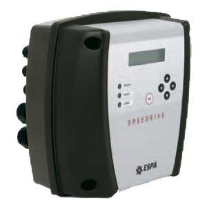Модуль частотного управления speedrive espa