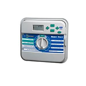 12-ти зонный пульт управления системой автоматического полива