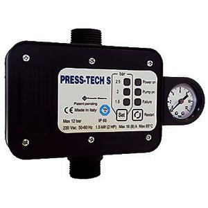Блок управления PRES-TECH 1.5-2.5 BAR