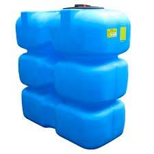 Пластиковая емкость Анион для воды прайс цена